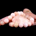 Opal Taşı Taş Sandığı Doğal Taş